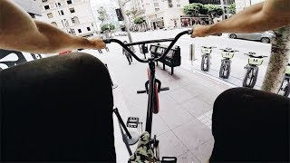 BMX MID AIR EJECT
