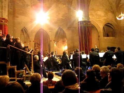 Fragment de les Completes de Cervera - Festa Major del Santíssim Misteri 5 febrer 2012