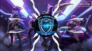 K/DA - POP/STARS | Official Music EDM - League of Legends