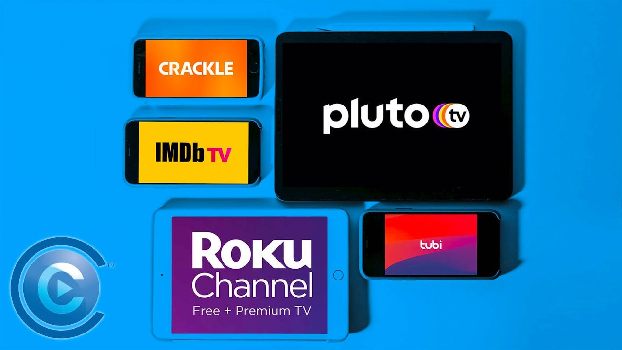 Download The Top Free Streaming Services According to You (Pluto TV, The Roku Channel, and More)