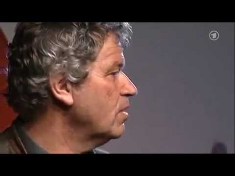 Gerhard Polt Oktoberfest ORIGINAL FULL Gerhard Polt Nobelpreisträger - Attacke auf Geistesmenschen