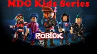[Roblox] Eternal Horror In The House| MDG Kids Series