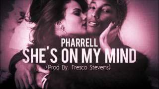 Pharrell - She