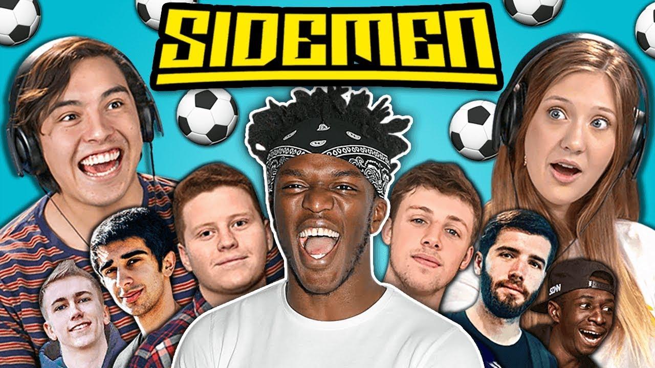 teens-react-to-sidemen