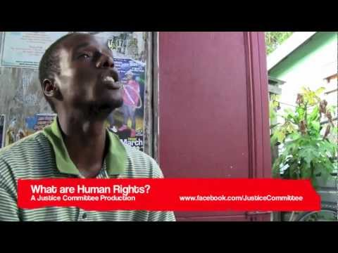 Human Rights in Barbados