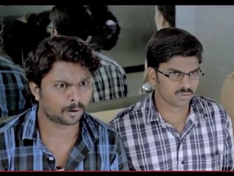 Naduvula Konjam Pakkatha Kaanom (2012) Tamil Movie Part 8 ...  Naduvula Konjam...
