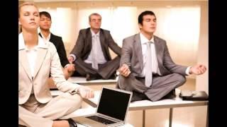Медитация с 4 занятия от 3.3.17 г. Бизнес как Духовный путь! Путь к изобилию в любви.