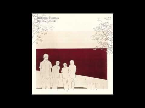 Thirteen Senses - Into The Fire Lyrics (HQ)