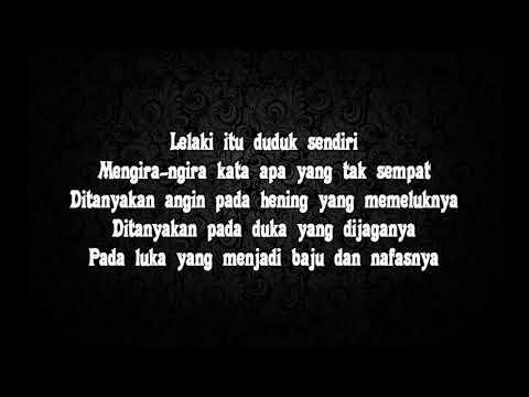 Payung Teduh - Kerinduan (lirik)