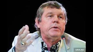 Певец Новиков обвинил «Первый канал» и потребовал компенсацию в миллион евро