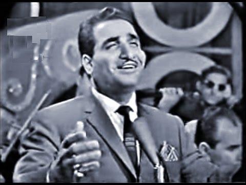 Nazem Al Ghazali , Iraqi music- ناظم الغزالي اغاني عراقية