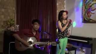 Trống Vắng (Phương Thanh) - Guitar cover