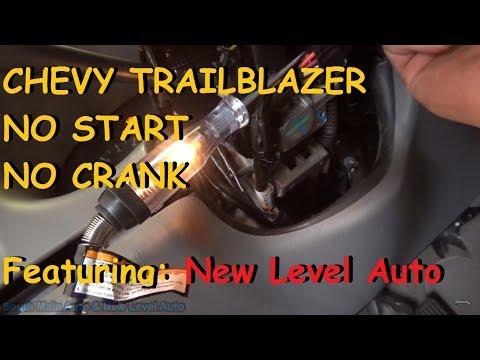 No Crank, No Start Diagnosis - YouTube