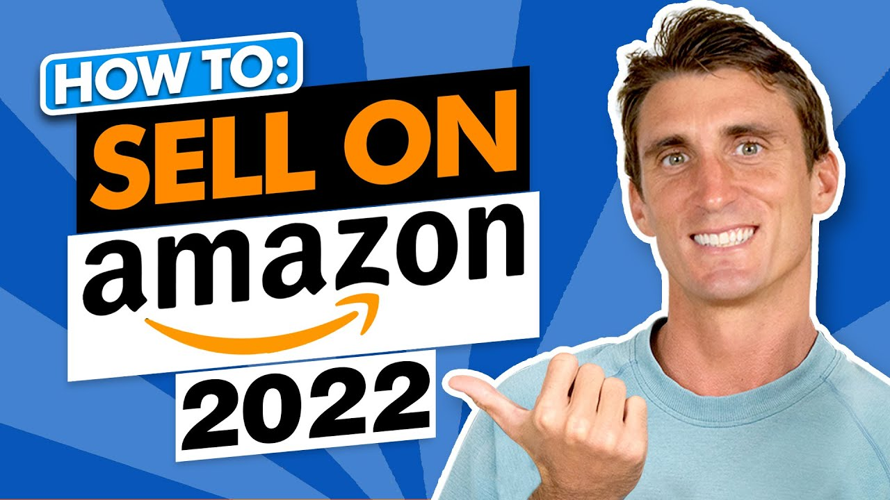 How to Sell on Amazon in 5 Steps