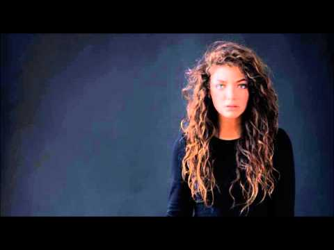 The Love Club - Lorde Lyrics HD