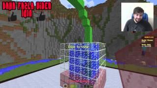 Minecraft Yapı Kapışmaları (Build Battle) Kardan Adam Ve Noel Baba Nasıl Yapılır?