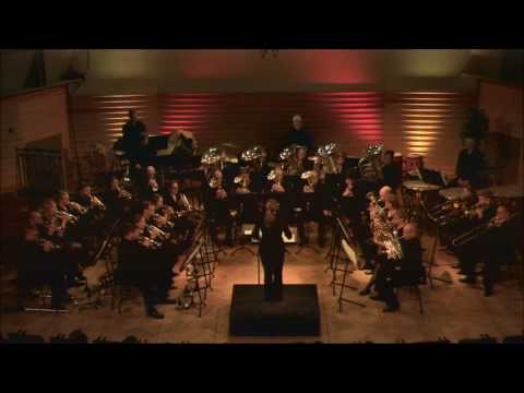 Ostrobothnia Brass Band - Olympic Fanfare and Theme