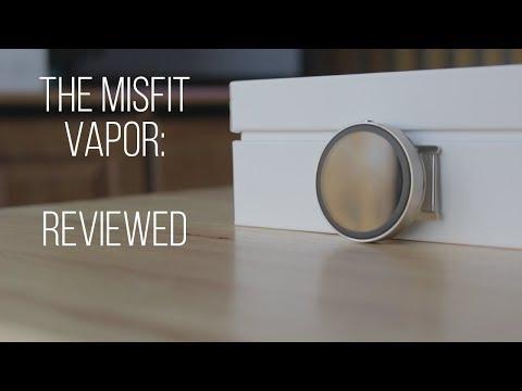 Misfit Vapor | Full Review