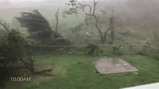 Hurricane/Huracan Maria Hatillo Puerto Rico
