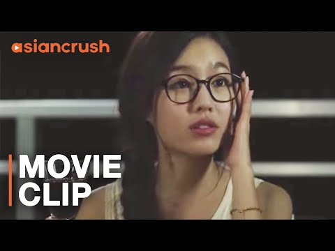 """""""You'd Be So Much Prettier Without Your Glasses."""" How K-pop Stars Flirt... 