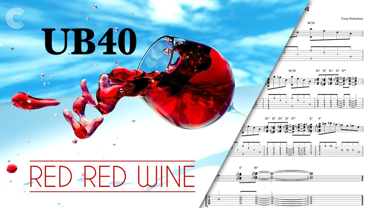 Download the song red red wine.