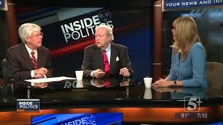 Inside Politics: Tennessee Politics P.2