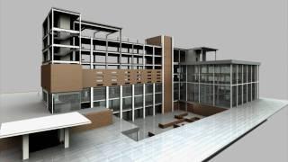Autodesk Navisworks İnşaat Animasyon