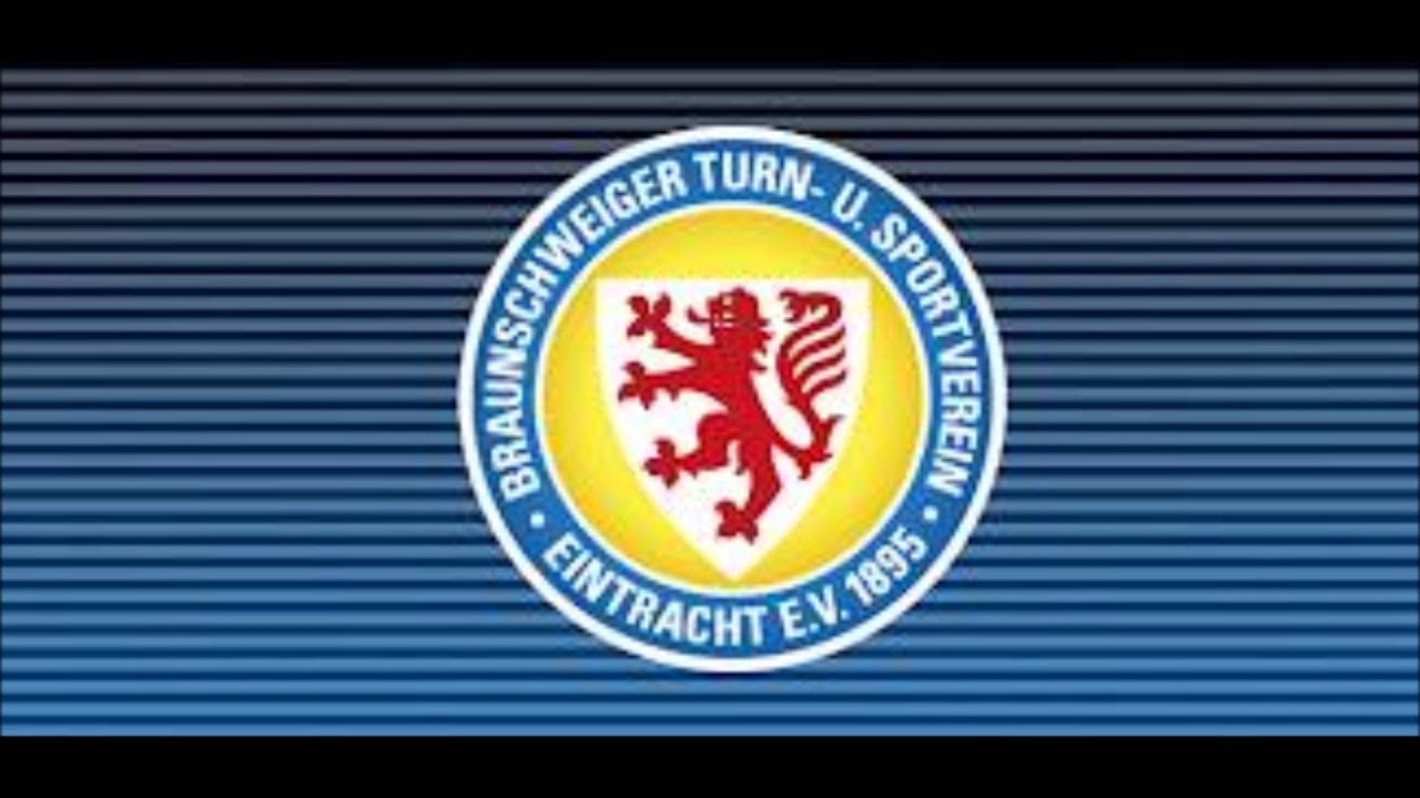 Eintracht Braunschweig You Ll Never Walk Alone Youtube