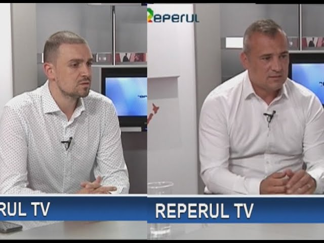 Reperul TV 07 08 2020