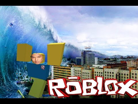 DISASTER STRIKES!!!! Ft. Guava Juice! | Gaming Roblox