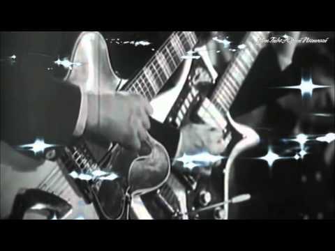 ВИА-Поющие гитары-Словно сумерек наплыла тень...1080рHD