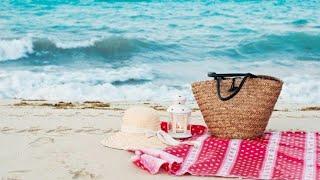 Plaj Çantamızda Ne Var?