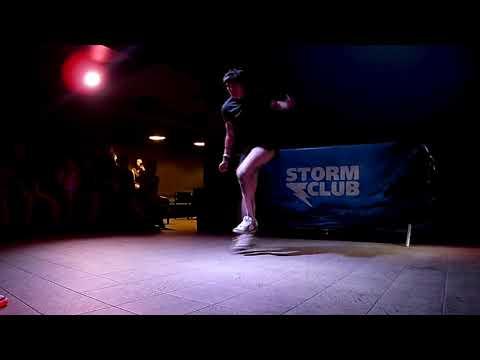 DNB Step Cup 2019 - Aftermovie