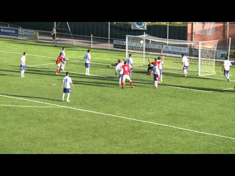 FIFPro Central Europe Tournament 2014