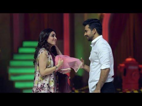 Rishab Helped Preeta From The Criminals || Kundali Bhagya || Takdir Lonceng Cinta Show