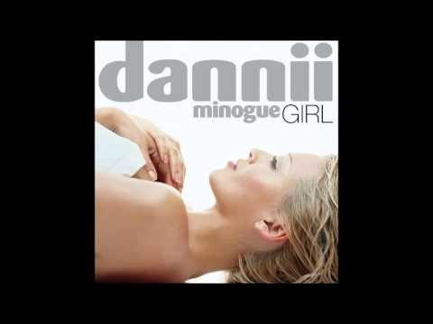 Dannii Minogue  -  It's Amazing (Audio)