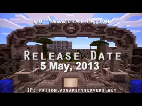 Axuarify | The Yalazurah Prison: Release Date Announcement from YouTube · Duration:  1 minutes 26 seconds