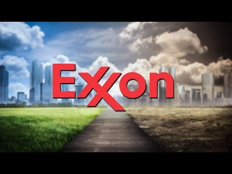 Judge Tells Exxon They Can't Stop Climate Change Lawsuits