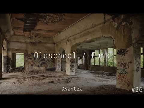 Free Instrumental #36: Oldschool / Funk