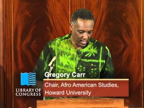 Celebrating 60 Years: African Studies at Howard University
