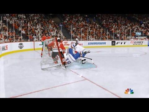 Ça sent la coupe! : Match Canadiens vs Blackhawks