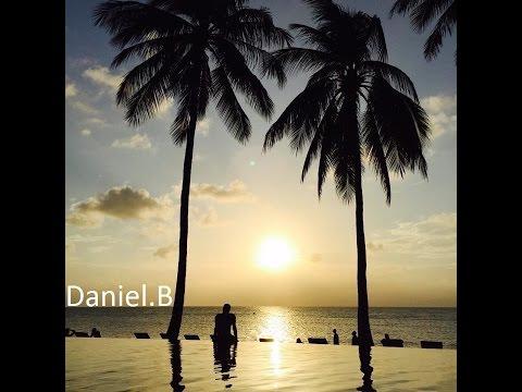 Tropical Summer Mixtape Vol. 2 - mixed by Daniel.B