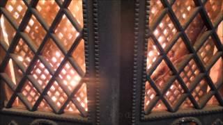 fullhd fireplace music albinoni handel drorak bughici by advent chamber orchestra