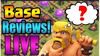 live base review cwl attack and trophy push