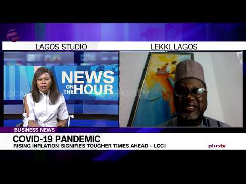 Continuity In Business And Production Will Reduce Inflation - Matthew Ojo