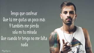 Mike Bahía ft. Greeicy - Esta Noche (Letra)