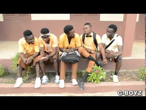 Bisa Kdei - Magbo ( Official Video) g boyz gh