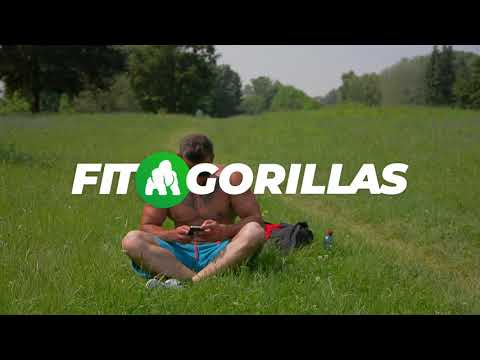 Fit Gorillas  for PC [Windows 7, 8, 10 and Mac] - Tutorials For PC