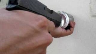 KSC Caspian GBB Glock 19
