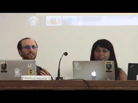 Wikimania 2016 - Legal War Stories: a review of key legal issues facing the Wikimedia movement
